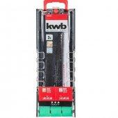 Kwb 109183 Kılıç Testere Bıçak Seti 3 Parça