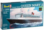 5808 1 1200 Queen Mary 2