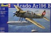 4922 1 32 Arado Ar196b