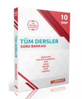 Referans 10. Sınıf Tüm Dersler Soru Bankası