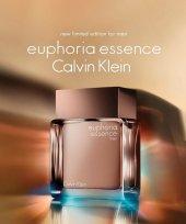 Calvin Klein Euphoria Essence Edt 100 Ml Erkek Parfüm