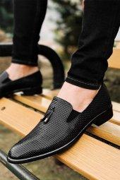 Rugan Klasik Erkek Ayakkabı