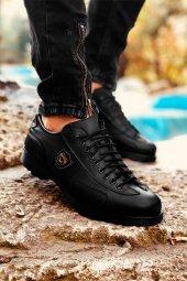 4 Mevsim Ortopedik Tabanlı Erkek Ayakkabı