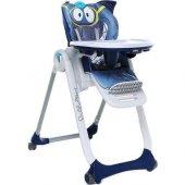 Chicco Polly 2 Start Mama Sandalyesi Köpekbalığı...