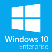 Windows 10 Enterprise 2019 32&64 Bit Tr Hemen Tesl...