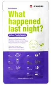 Leaders Daily Wonders What Happened Last Night (After Party)