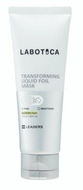 Leaders Labotica Transforming Liquid Foil Mask