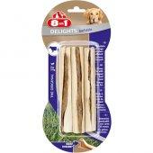8in1 Biftekli Köpek Kemirme Çubukları