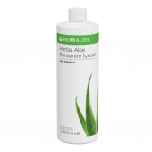 Herbal Aloe Konsantre İçecek