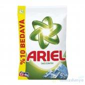 Ariel Dağ Esintisi Çamaşır Deterjanı 6 Kg