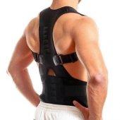 Dik Duruş Korsesi Dik Durmayı Sağlayan Korse Posturex Bel Sırt Korse Kamburluk Önleyici Posturex
