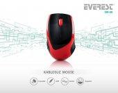Everest Sm 56 Kablosuz Mouse