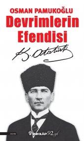 Devrimlerin Efendisi Osman Pamukoğlu