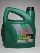 Manpet Super 20w 50 Cf 4 3 Lt Benzinli Dizel Motor Yağı