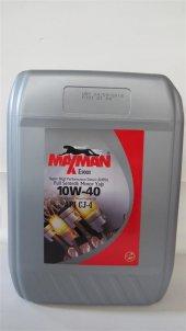 Manpet Emx Oil Sentetik 10w 40 Cı 4 17.5 Kg Benzinli Dizel M