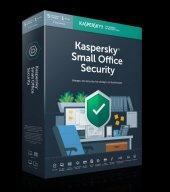Kaspersky Ksos 6 For Dt + Md + Fs Trk 10 Md 10 Dt 1 Fs 10 User 1y Bs Rp Kl4535yukfs