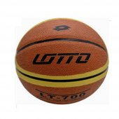 Lotto R4351 Ball Guido Lt 700 Unisex Basketbol Top...