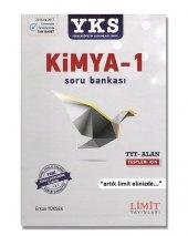 Tyt Kimya Soru Bankası 1