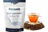 Paramil Anti Parazit Çayı 20 Süzen Poşet Anti Parasite Herbal Tea