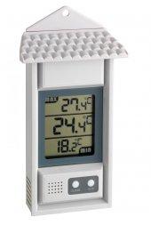 Tfa Dış Mekan Min Max Termometre