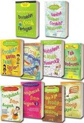 çocuk Eğitimi Seti 10 Kitap