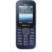 Samsung Sm B310e Lacivert (2 Yıl İthatalçı Firma Garantili)