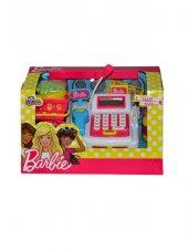 Oyuncak Market Kasası Vardem Barbie Lisanslı