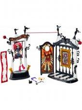 Monster High Festival Oyun Seti