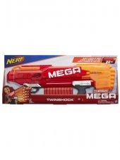 Nerf N Strike Mega Twinshock Hasbro Orjinal