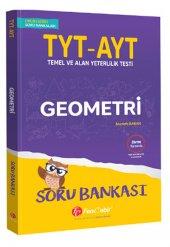 Tyt Ayt Geometri Soru Bankası Fencebir Yayınları