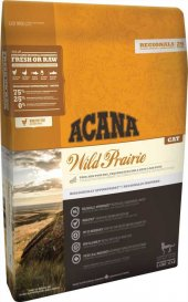 Acana Wild Prairie Tahılsız Kedi Maması 1,8 Kg