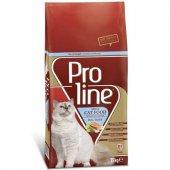Pro Line Balıklı Yetişkin Kuru Kedi Maması 15 Kg