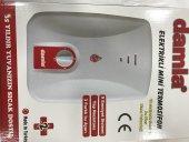 Damla Mini Elektrikli Termosifon (Şebekeye Bağlanı...