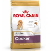 Royal Canin Cocker Junıor Köpek Maması 3 Kg