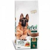 Reflex Lamb&rice&vege Table Yetişkin Köpek Maması 15 Kg