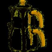 Taç 5861 Optima Çaydanlık Gold