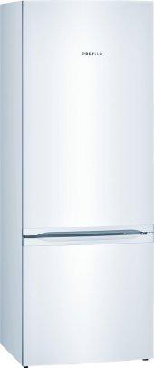 Profilo Bd3257w2nn A+ Nf Beyaz Çk Buzdolabı