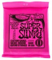 Ernie Ball P02223 Super Slinky 09 42 Elektro Gitar Teli
