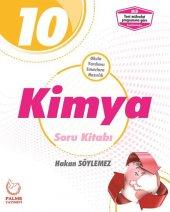 Palme Yayınları 10.sınıf Kimya Soru Kitabı