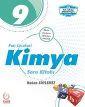 Palme Yayınları 9.sınıf Fen Liseleri Kimya Soru Kitabı