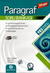 Tyt Ayt Paragraf Soru Bankası Bilgi Sarmal Yayınla...