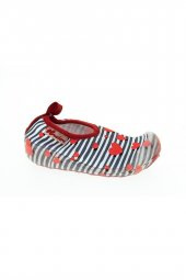 Newborn Naq1010 Heart Naq1010 Aqua Heart Kalp Çocuk Deniz Havuz Ayakkabısı