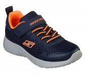 Skechers 97774l Nvor Dynamıght Hyper Torque Çocuk Spor Ayakkabı