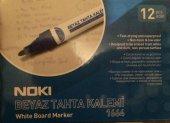 Noki Beyaz Tahta Kalemi Siyah 12 Adet