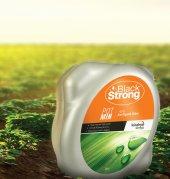 Blackstrong Kütahya Kimya Potmin Bitkisel Menşeli Sıvı Organik Gübre 20 Litre
