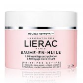 Lierac Balm İn Oil Double Cleanser 120gr