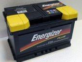 Energizer 12 Volt 110 Amper Alçak Premium Akü Üretim 2018