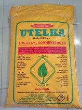Utelka Kaolin Kili Bitkileri Güneş Yanığından Korur 5 Kg