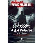 Gördüğüne Asla İnanma Mario Mazzanti