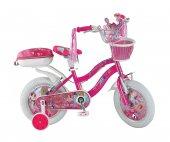 ümit 14 Jant Princess Çocuk Bisiklet